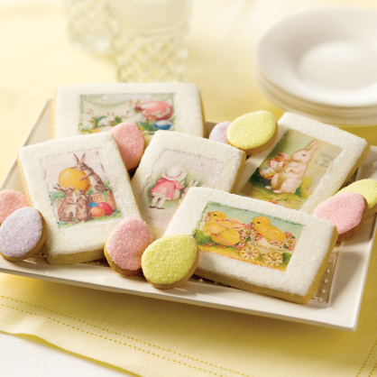 Easter Selections