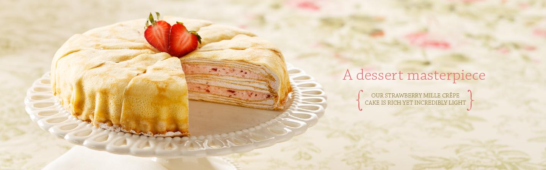 cakes pies