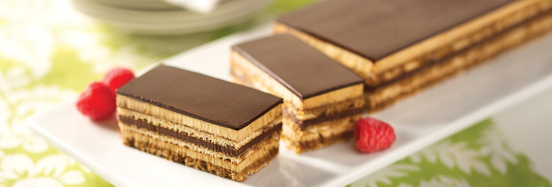 Desserts for summer