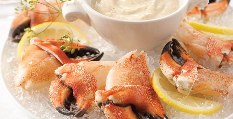 Customer favorite foods